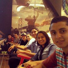 #Amigos #FindeSemana