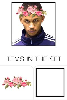 """""""218"""" by lasushi ❤ liked on Polyvore featuring art"""