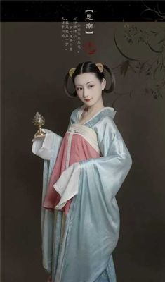 Chinese Traditional Clothing Hanfu(汉服) Ruqun in Wei and Jin Dynasty(晋襦) Chinese Traditional Costume, Traditional Outfits, Asian Photography, Chinese Clothing, Ancient China, Historical Costume, Hanfu, Tie Knots, Cover