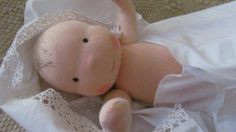Waldorf doll waldorf baby doll waldorf inspired doll by bemka