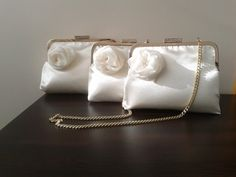 #wedding #bridesmaid #bag #handbag #purse #clutch #summer #fashion #weddingbag #sateen #rose #pearl #rose #chain #handmade #women #wedding_trends #gift #bridal