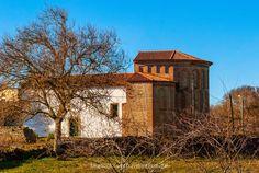 Castro de avelas una aldea cerca de Bragança