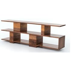 Shop for Four Hands Furniture Ginger Console Table, and other Living Room Console Tables at Goods Home Furnishings in North Carolina. Antique Console Table, Console Tables, Sofa Tables, Coffee Tables, Walnut Shelves, Open Shelves, Tv Shelving, Wood Shelf, Storage Shelves