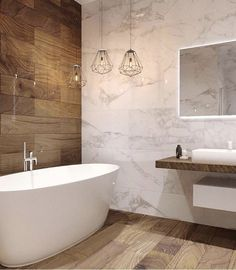 bathroom inspiration modern small ideas 1 We loved the proposal of this bathroom with a spa touch. Best Bathroom Designs, Bathroom Design Luxury, Modern Bathroom Design, Bathroom Ideas, Bathroom Vanities, Girl Bathrooms, Modern Master Bathroom, Master Bathrooms, Minimalist Bathroom