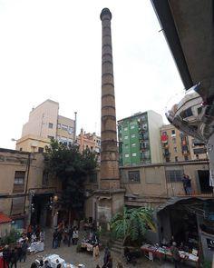 Fàbrica Lehmann #Barcelona