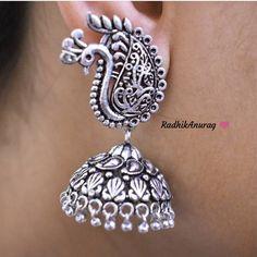 Metal Jewelry, Gold Jewelry, Jewellery, Indian Jewelry, Bracelets, Earrings, Accessories, Ear Rings, Jewels