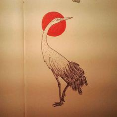 GUS GUS, #animal #illustration #tattoodesign #linework #cipananatalia