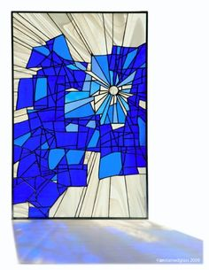 untitled  (18 x 28in)   https://www.facebook.com/pages/ZN-Stained-Glass/41146722975