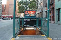 Dirección del metro de Nueva York (Uptown, Downtown, Manhattan, Brooklyn...) Lonely Planet, Brooklyn, Canada, Travel Usa, New York, Manhattan, Summer, Usa Trip, Apple