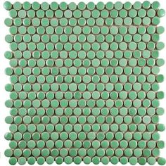 penny round tiles - Google Search
