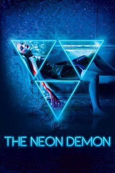 Assistir Demônio de Neon Online Dublado ou Legendado no Cine HD