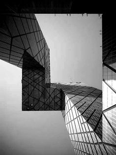 KOOLHAAS. cctv headquarters. beijing, china.
