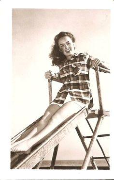 ANN BLYTH, 1950s