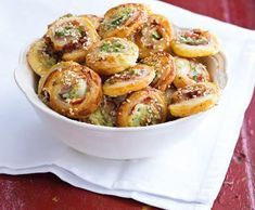 Czech Recipes, Russian Recipes, Ethnic Recipes, No Salt Recipes, Savoury Baking, Party Snacks, Bon Appetit, Clean Eating, Food And Drink