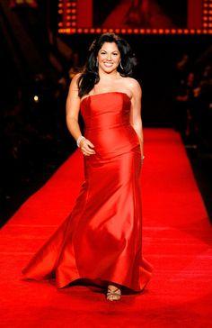 Sara Ramirez - she is beautiful!