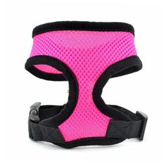 Yunt All Season Adjustable Soft Mesh Pet Dog Puppy Vest Harness Pet Supplies * Remarkable product available now. : Harnesses for dogs
