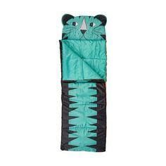 Kmart kid's sleeping bag