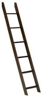 Bedroom 5 - Ladder for upper beds