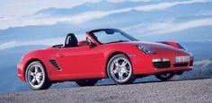 2004 – Porsche Boxster (987)