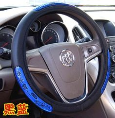60166 PU and Reflective leather car steering wheel cover car styling  Suitable for most of the steering  wheel  Auto accessories♦️ SMS - F A S H I O N 💢👉🏿 http://www.sms.hr/products/60166-pu-and-reflective-leather-car-steering-wheel-cover-car-styling-suitable-for-most-of-the-steering-wheel-auto-accessories/ US $3.72