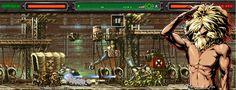 Download Game Metal Slug di Android dan iOS