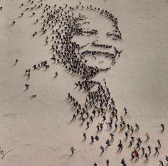 One of the best tributes to our beloved Madiba.