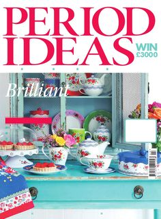 Period ideas february 2015 Prize Homes, February 2015, British Style, Traditional House, Period, Magazine, Couture, Ideas, Journals