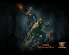 Anachronex, Community Lead des sich in der Betaphase befindenden MMORPGs Neverwinter von Perfect World, hat die aktuellen Patchnotes zu Neverwinter veröffentlicht. Das ist Neu: Kampfsystem Der Zweihandwaffenkämpfer kann sich jetzt nicht mehr unverwundbar machen indem er bestimmte Fähigkeiten... Kompletter Artikel: http://go.mmorpg.de/6a
