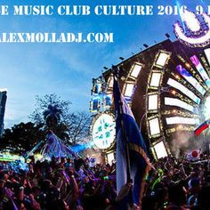 "Check out ""Club House Club Culture 2016 9 part I"" by Alex Molla DJ on Mixcloud"