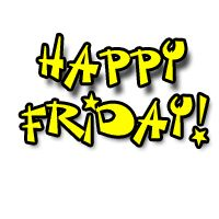 Almost Friday Clipart Cliparthut Free Clipart Happy Friday Gif, Free Friday, Almost Famous Quotes, Almost Love, Friday Pictures, Almost Friday, Friday Humor, Good Morning Wishes, Weekend Fun