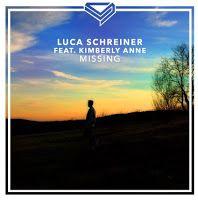 """RADIO   CORAZÓN  MUSICAL  TV: LUCA SCHREINER FEAT KIMBERLY ANNE: """"MISSING"""" [DANC..."""