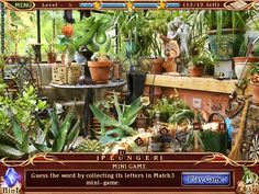 Hidden Object Crosswords 2 > iPad, iPhone, Android, Mac & PC Game ...