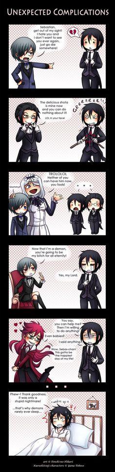 WARNING: spoilers for Kuroshitsuji anime season 2!!! Moar Kuroshitsuji crackz!