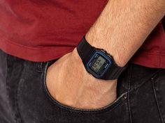 10 best men's digital watches - Gadgets & Tech