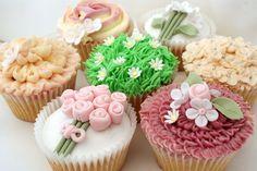 Cupcakes (Modelos) Archives - Paty Shibuya