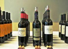 Weine der D.O. Ribera del Duero – Degustation / Empfehlung auf www.dinnerunddrinks.com