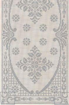 Kira scheme crochet: Scheme crochet no. Crochet Art, Thread Crochet, Crochet Scarves, Crochet Motif, Crochet Designs, Crochet Doilies, Crochet Stitches, Crochet Patterns, Crochet Tablecloth