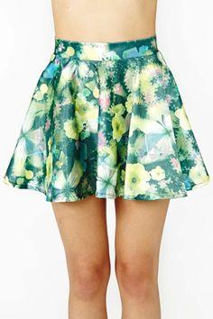 Pixie Skater Skirt