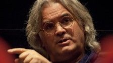 Listen: A Powerful & Poignant BAFTA Lecture on Directing by Helmer Paul Greengrass