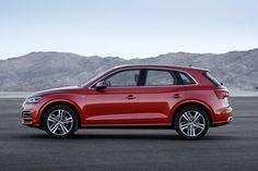 De nieuwe Audi Q5: alle details / Autonieuws / Autowereld.com