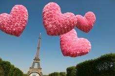 Love Is in the Air:スマホ壁紙