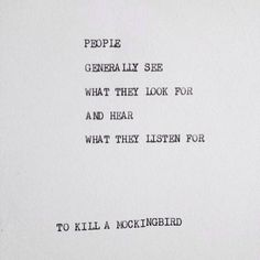 the forms of discrimination in the book to kill a mockingbird by harper lee To kill a mockingbird is a novel written by harper lee the novel takes place in a  small southern town in the us during the 1930s the story is about a white.