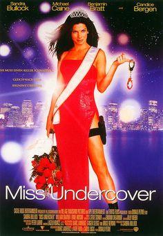 Poster zum Film: Miss Undercover
