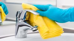 Meaghan Murphy from Good Housekeeping magazine shares household products that wait in the wings to help you tackle the toughest stains.