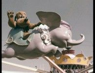 #Retro #Disneyland: A ride into the past. Click to see more pics from the park in the #1970s c/o Reminisce magazine