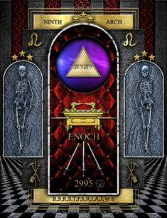 Masonic Art, Freemasonry, Occult, Arch, Longbow, Arches, Wedding Arches, Supernatural, Bow