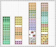 garden plan 2013 square foot garden