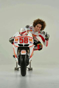 R.I.P Marco....