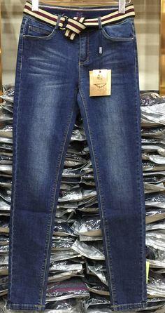 敏子MINZI专柜正品MA153019时尚铅笔裤2015秋季新款牛仔裤女裤-淘宝网