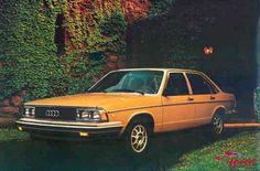 1979 Audi 5000